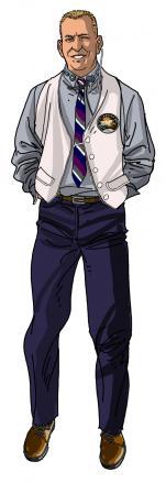 Gene Kranz