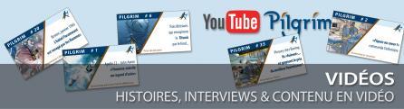 Pilgrim Services - Vidéos