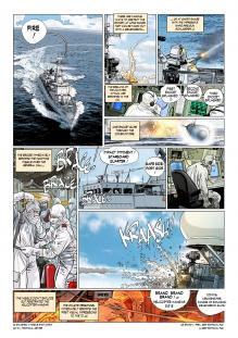 SARC-6 UK - Page 6 - Comic strip