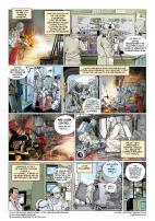 SARC-6 UK - Page 7 - Comic strip