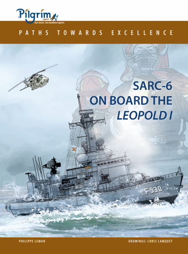 SARC-6 UK - Cover