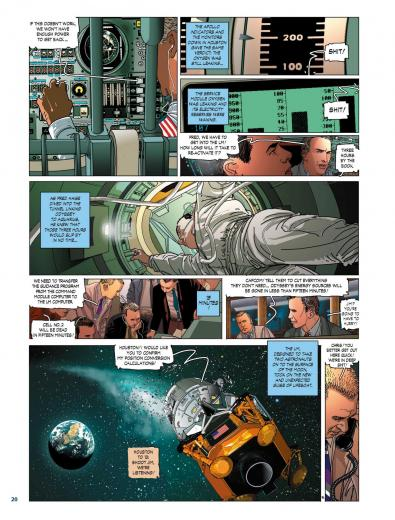 A13 UK - Page 20 - Comic strip