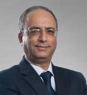 Saïd El Ghazi - Ciments du Maroc