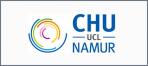 Pilgrim references logos organisations chu ucl namur