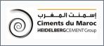 Pilgrim references logos organisations ciments maroc