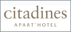 Citadines (Groupe The Ascott)