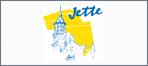 Pilgrim references logos organisations commune de jette