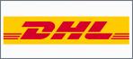 Pilgrim references logos organisations dhl