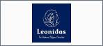 Pilgrim references logos organisations leonidas