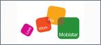 Pilgrim references logos organisations mobistar