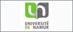 Pilgrim references logos organisations universite de namur