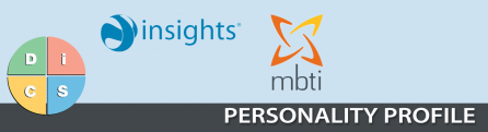 Pilgrim services personality profile apr 2020 personality
