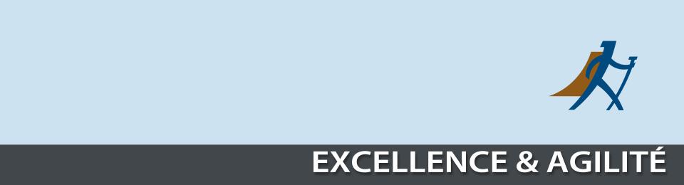 Excellence & Agilité