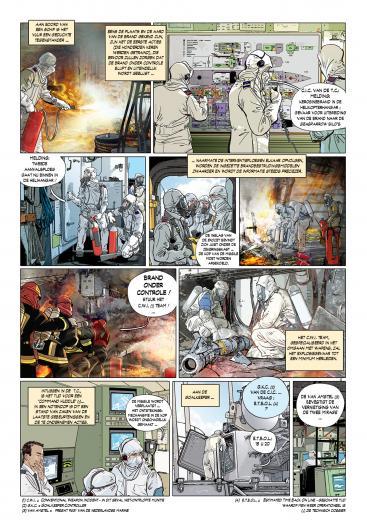 SARC-6 NL - Page 7 - Stripverhaal