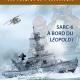 SARC-6 à bord du Léopold I