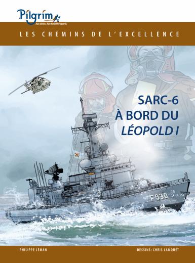 SARC-6 FR - Cover