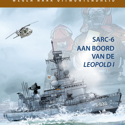 SARC-6 NL - Cover