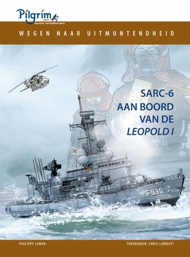 SARC-6 NL - Cover